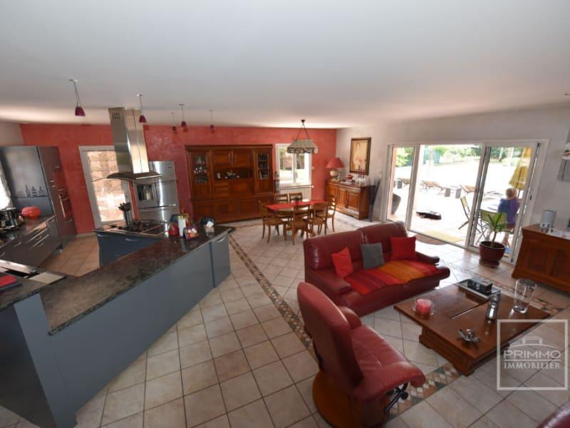 Vente maison / villa Lentilly 1050000€ - Photo 17