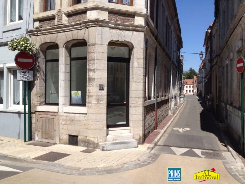 Location maison / villa Aire sur la lys 450€ CC - Photo 4