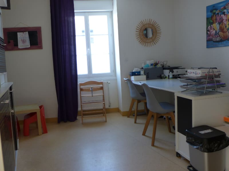 Location local commercial Rennes 635€ HC - Photo 1