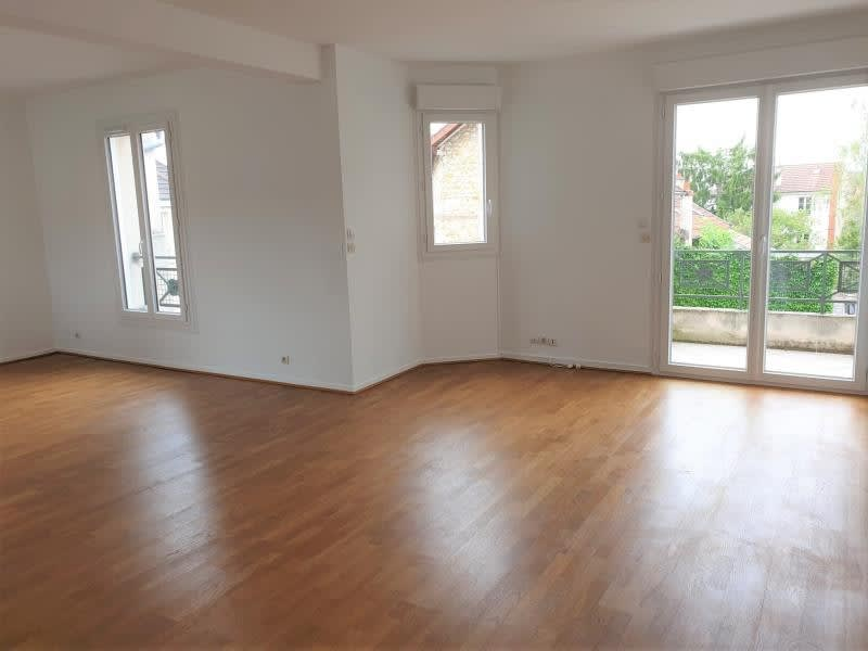Location appartement St leu la foret 1 100€ CC - Photo 1