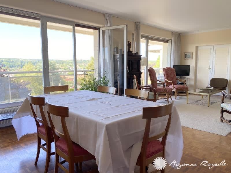 Sale apartment St germain en laye 575 000€ - Picture 3