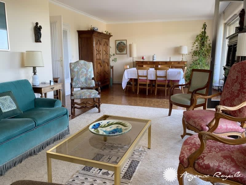 Sale apartment St germain en laye 575 000€ - Picture 4