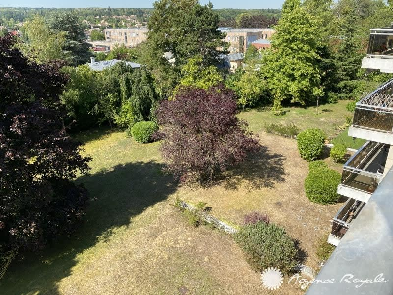 Vente appartement St germain en laye 575000€ - Photo 12