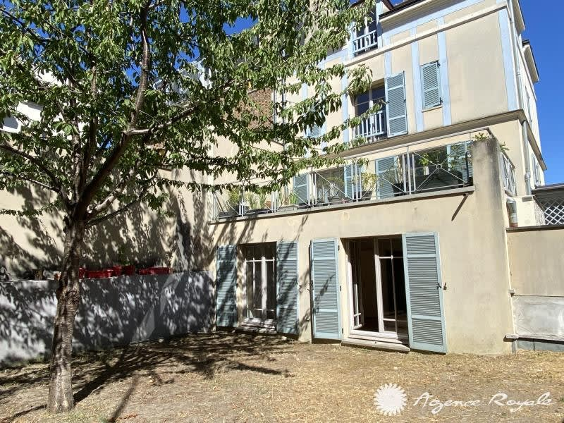 Vente appartement St germain en laye 515 000€ - Photo 1