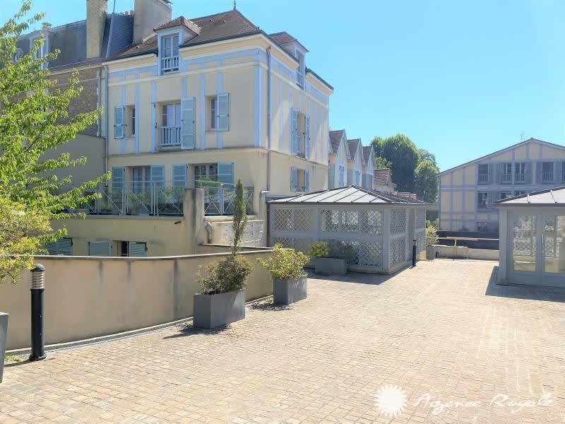 Vente appartement St germain en laye 381000€ - Photo 7