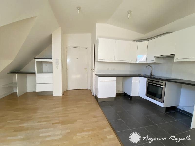 Sale apartment St germain en laye 657000€ - Picture 2
