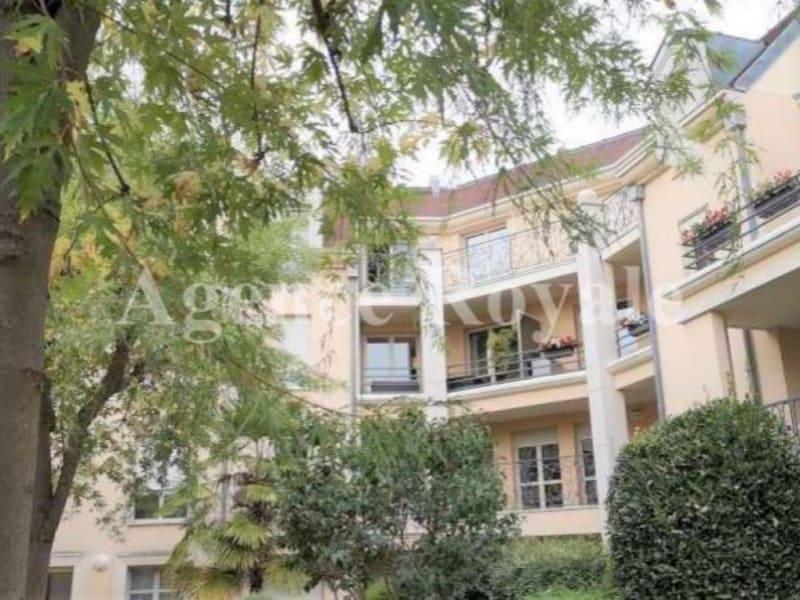 Sale apartment Maisons-laffitte 890000€ - Picture 2