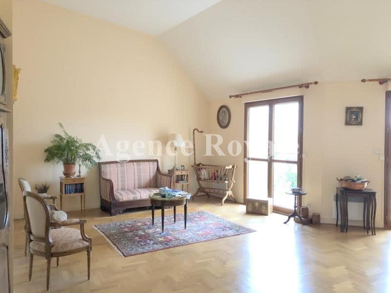 Sale apartment Maisons-laffitte 890000€ - Picture 5