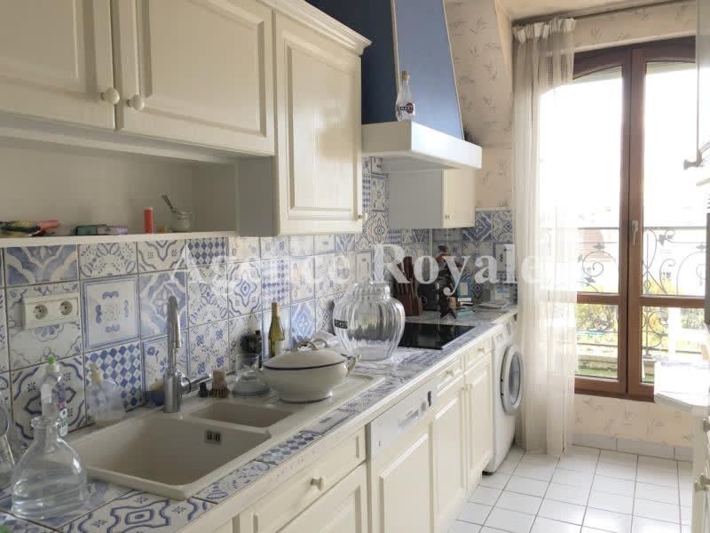 Sale apartment Maisons-laffitte 890000€ - Picture 6