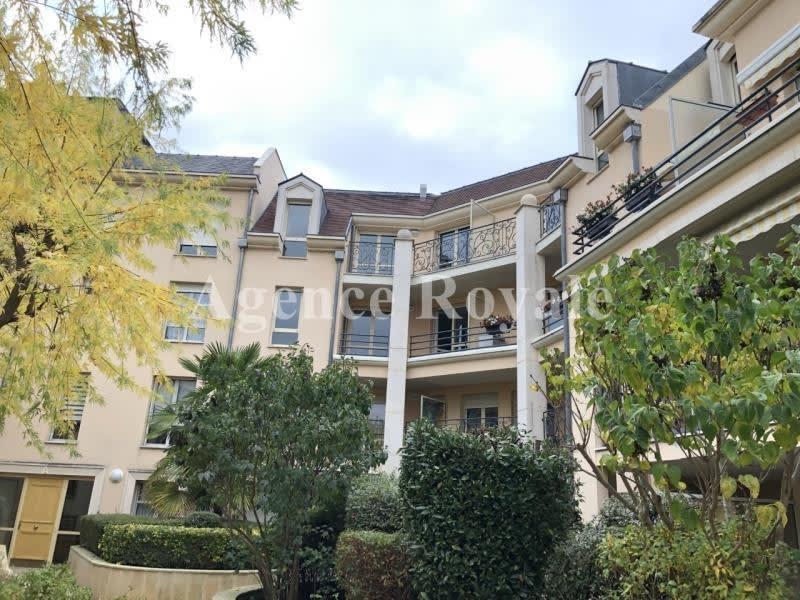 Sale apartment Maisons-laffitte 890000€ - Picture 8