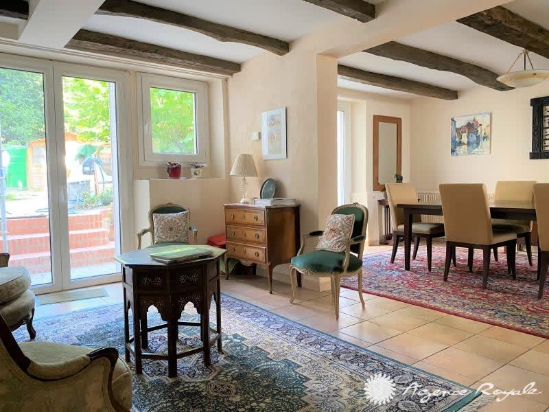 Sale apartment St germain en laye 1365000€ - Picture 2