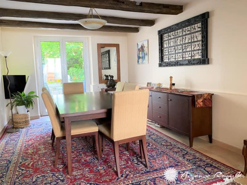 Sale apartment St germain en laye 1365000€ - Picture 4
