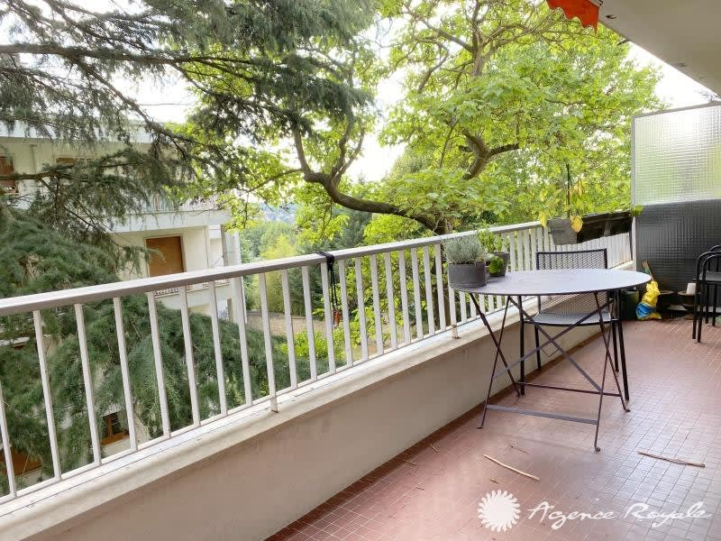 Sale apartment St germain en laye 619 000€ - Picture 1