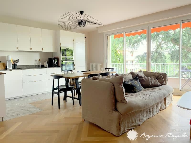 Sale apartment St germain en laye 619 000€ - Picture 2