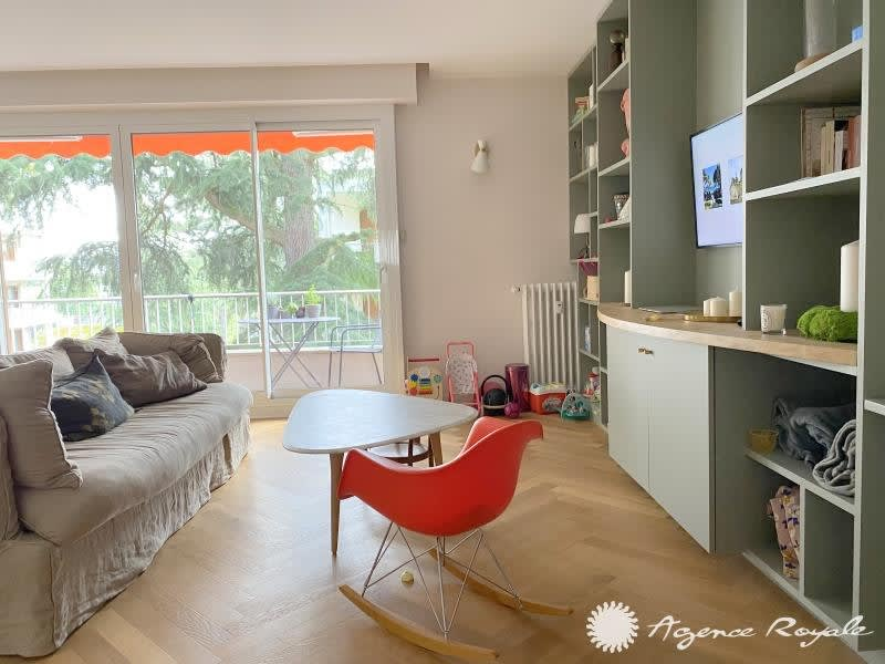 Sale apartment St germain en laye 619 000€ - Picture 3