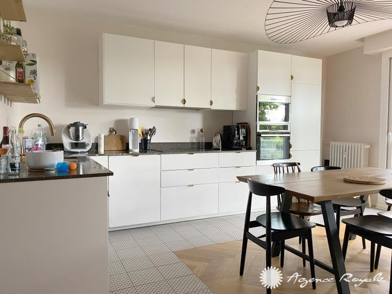 Sale apartment St germain en laye 619 000€ - Picture 4