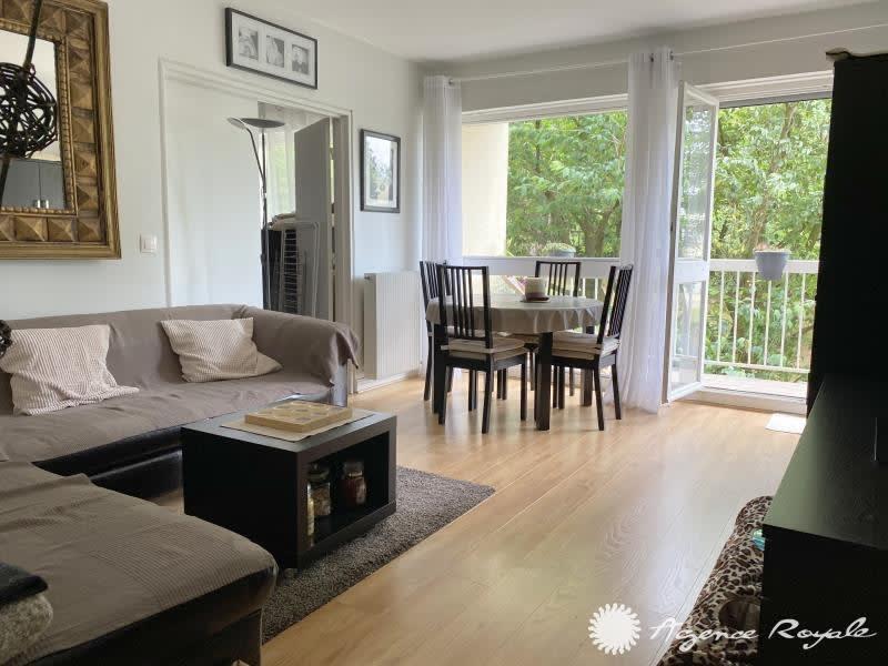 Sale apartment St germain en laye 285000€ - Picture 2