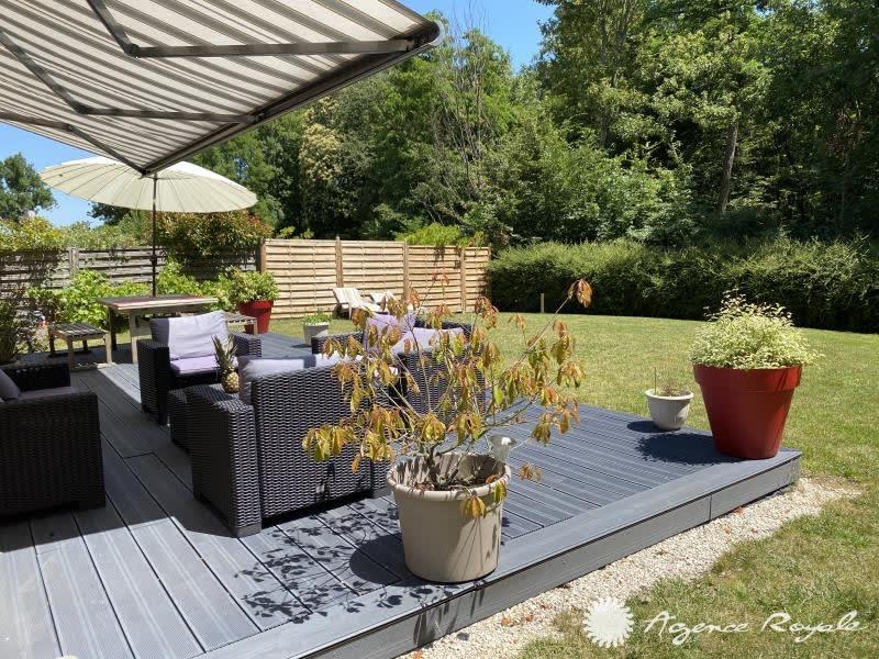 Sale house / villa Fourqueux 1295000€ - Picture 2
