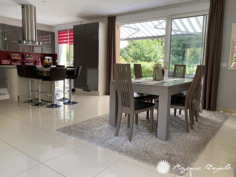 Sale house / villa Fourqueux 1295000€ - Picture 3
