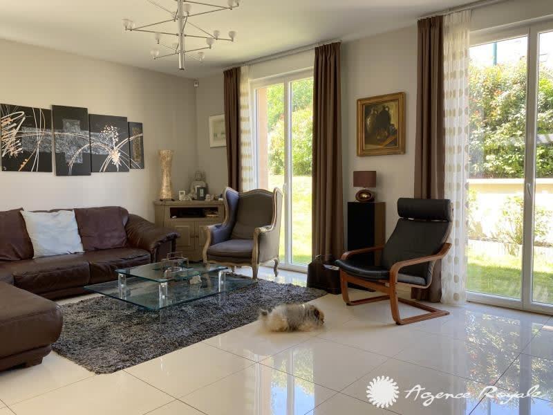 Sale house / villa Fourqueux 1295000€ - Picture 5