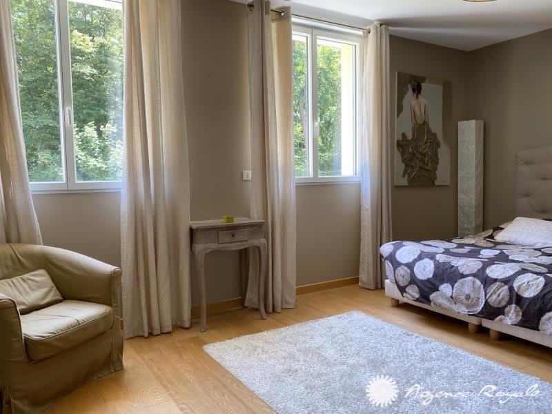 Sale house / villa Fourqueux 1295000€ - Picture 10