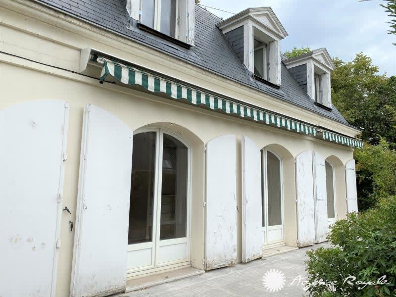 Sale house / villa St germain en laye 1260000€ - Picture 2
