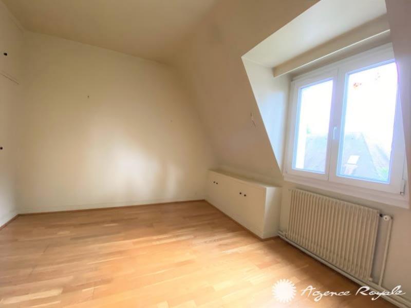 Sale house / villa St germain en laye 1260000€ - Picture 10