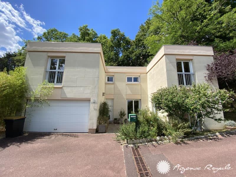 Sale house / villa St germain en laye 1099000€ - Picture 2