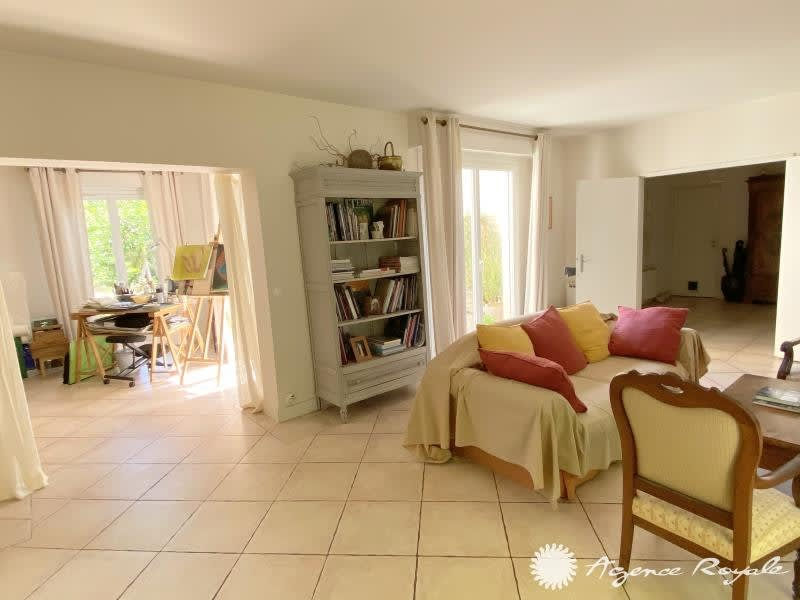 Sale house / villa St germain en laye 1099000€ - Picture 6