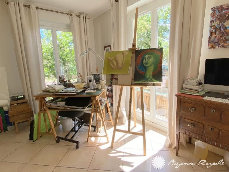 Sale house / villa St germain en laye 1099000€ - Picture 9