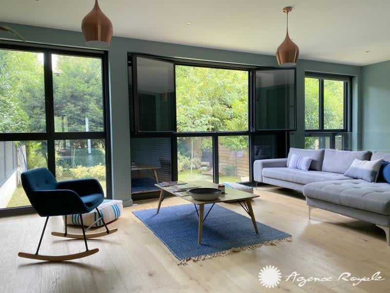 Sale house / villa St germain en laye 2195000€ - Picture 2