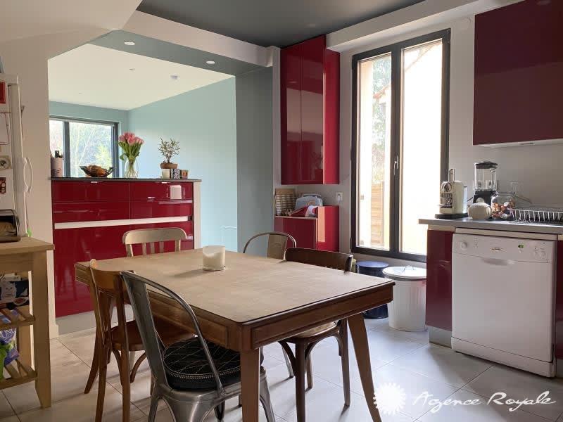 Sale house / villa St germain en laye 2195000€ - Picture 5