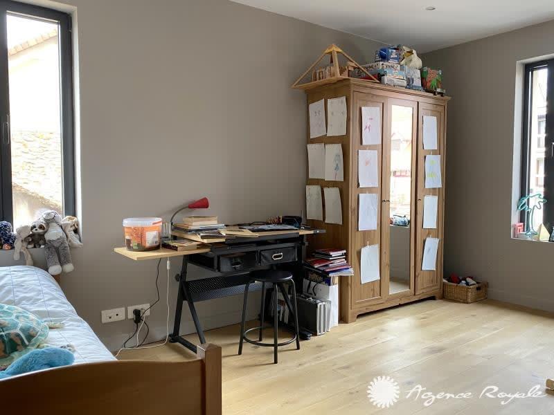 Sale house / villa St germain en laye 2195000€ - Picture 8