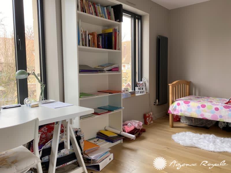 Sale house / villa St germain en laye 2195000€ - Picture 9