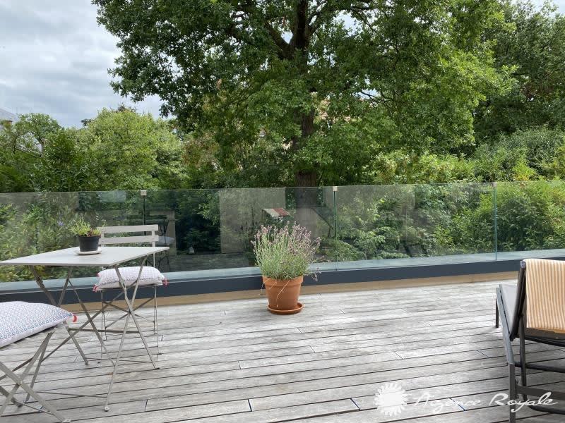 Sale house / villa St germain en laye 2195000€ - Picture 12