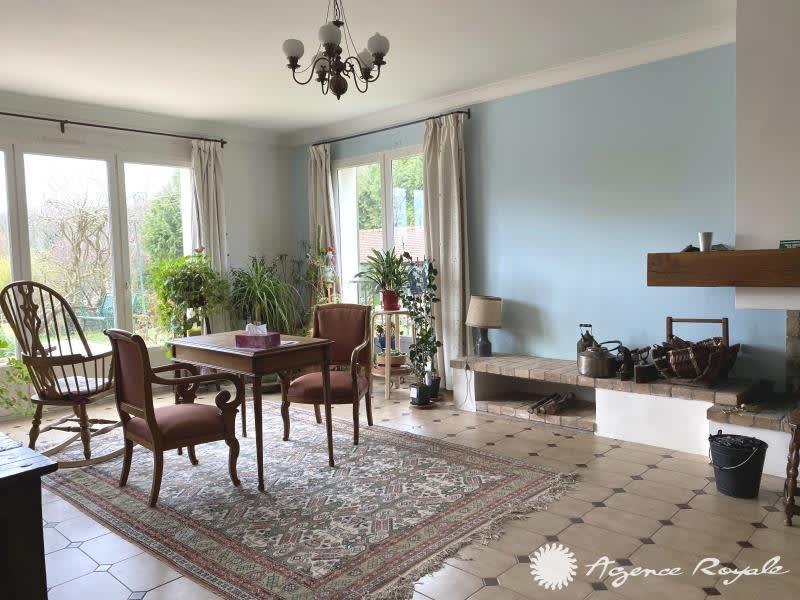 Sale house / villa St germain en laye 1175000€ - Picture 2