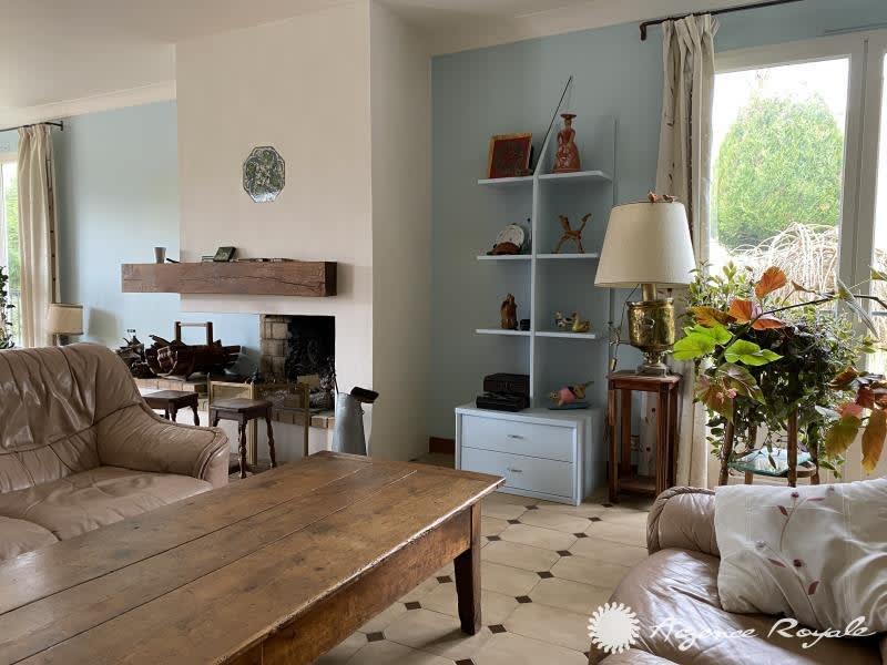 Sale house / villa St germain en laye 1175000€ - Picture 3