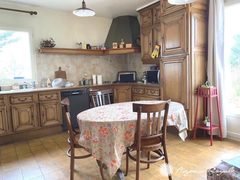 Sale house / villa St germain en laye 1175000€ - Picture 4