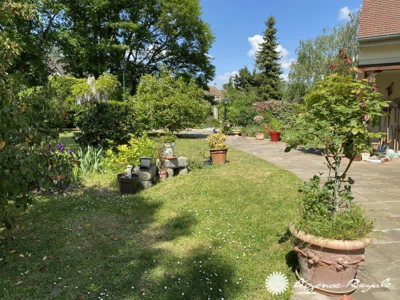 Sale house / villa St germain en laye 1175000€ - Picture 6