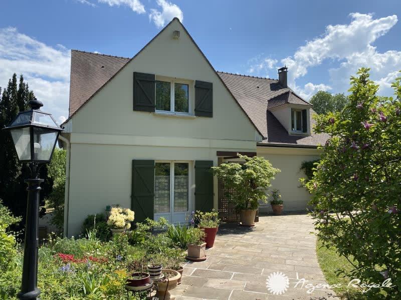 Sale house / villa St germain en laye 1175000€ - Picture 7