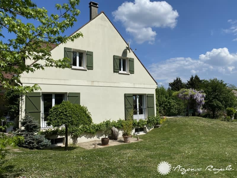 Sale house / villa Fourqueux 1 175 000€ - Picture 3