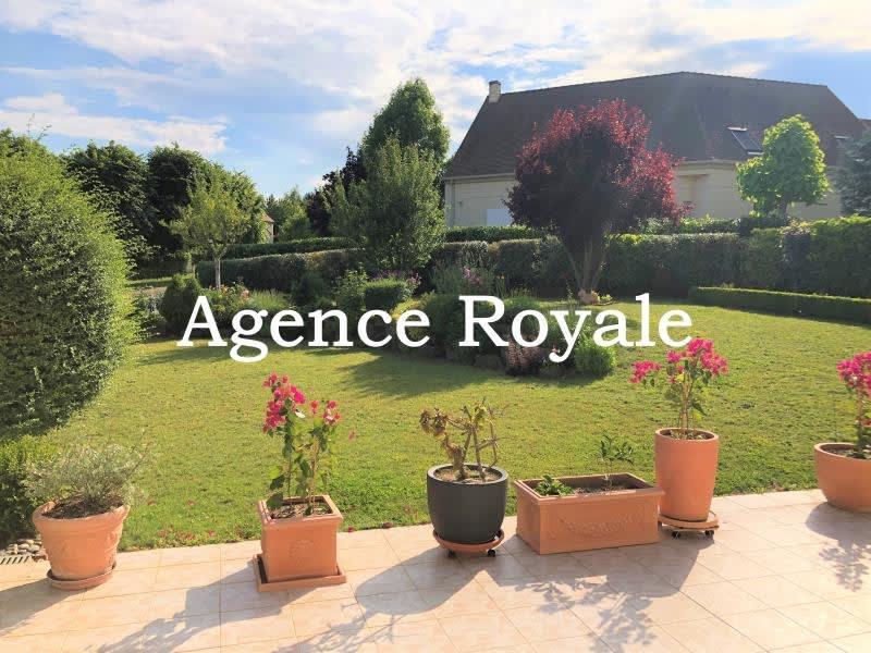 Sale house / villa St germain en laye 1250000€ - Picture 3
