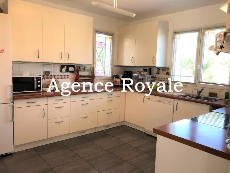Sale house / villa St germain en laye 1250000€ - Picture 5