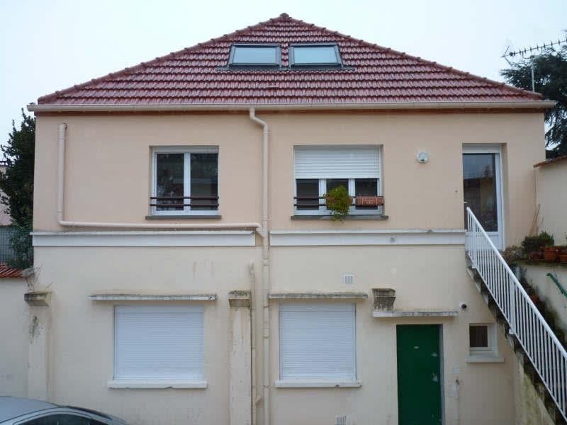 Vente appartement St leu la foret 143000€ - Photo 1