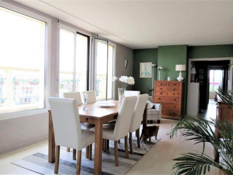Vente appartement Le plessis bouchard 394000€ - Photo 2
