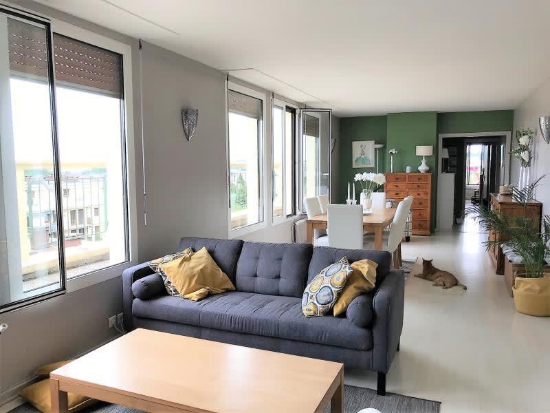 Vente appartement Le plessis bouchard 394000€ - Photo 11