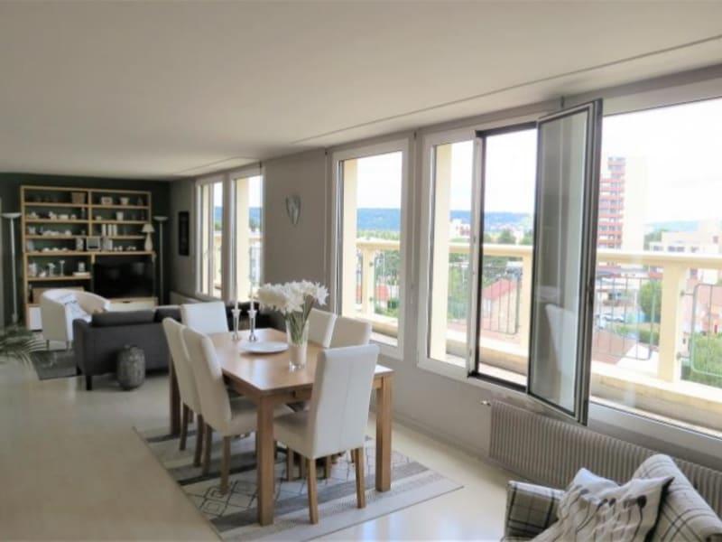Vente appartement Le plessis bouchard 394000€ - Photo 12