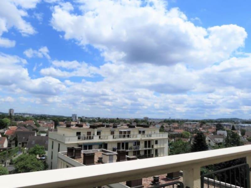 Vente appartement Le plessis bouchard 394000€ - Photo 13