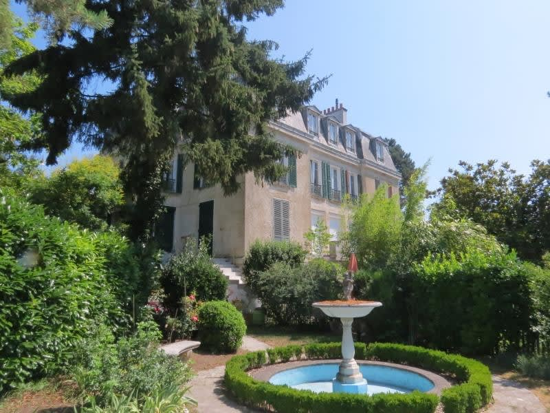 Vente appartement Andilly 305000€ - Photo 1