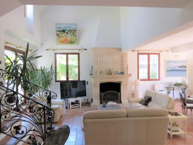 Vente maison / villa Beauchamp 930000€ - Photo 3
